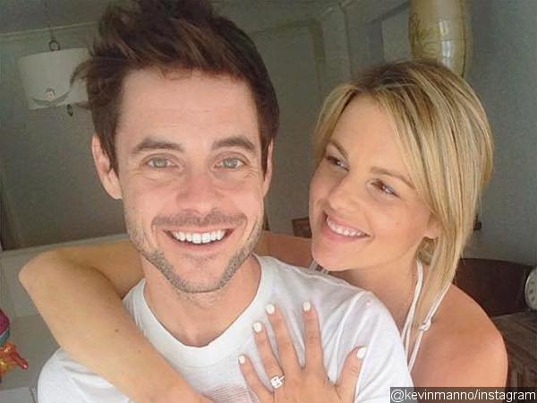 'Bachelorette' Alum Ali Fedotowsky Engaged to Kevin Manno