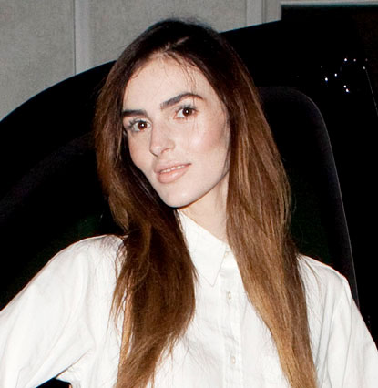 Rep: Ali Lohan Has No Interest in Changing Her Natural Looks