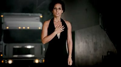 Alicia Keys Gets Sued for 'Girl on Fire', Debuts 'Brand New Me' Video