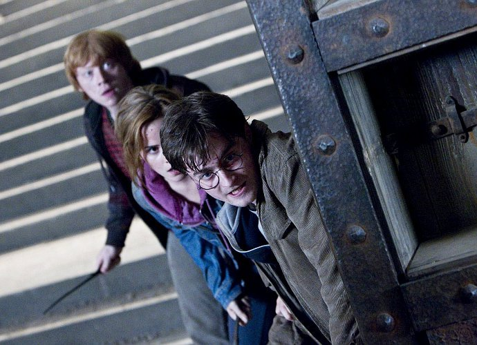 All Eight 'Harry Potter' Movies Return to IMAX Theaters This October