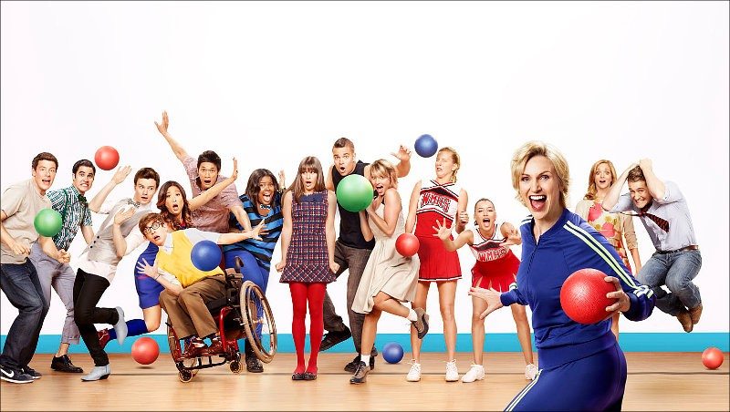 Confirmed: All Main Cast of 'Glee' Will Return for Season 4