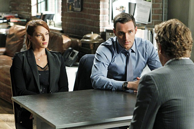 Report: Amanda Righetti and Owain Yeoman to Leave 'The Mentalist'
