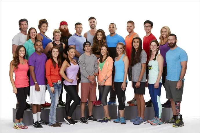 'Amazing Race' Season 29 Casts 22 Complete Strangers and Promises All-New Twist