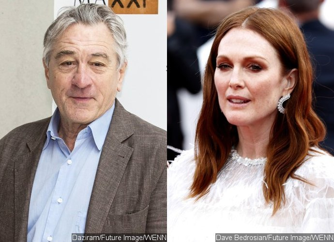 Amazon Kills Off Robert De Niro and Julianne Moore Project Produced by The Weinstein Company