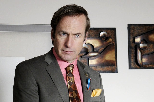 AMC Developing 'Breaking Bad' Spin-Off Focusing on Saul Goodman