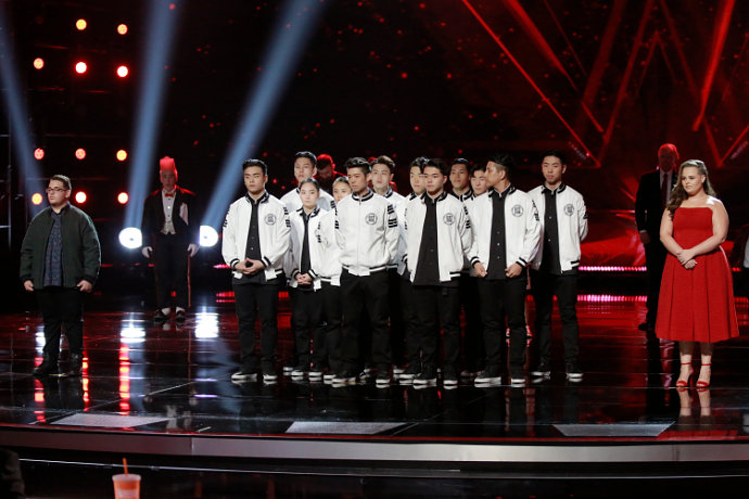 'America's Got Talent' Live Results 1: Meet the First 7 Semifinalists!