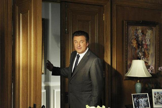 American Airlines NOT Pulling '30 Rock' Because of Alec Baldwin