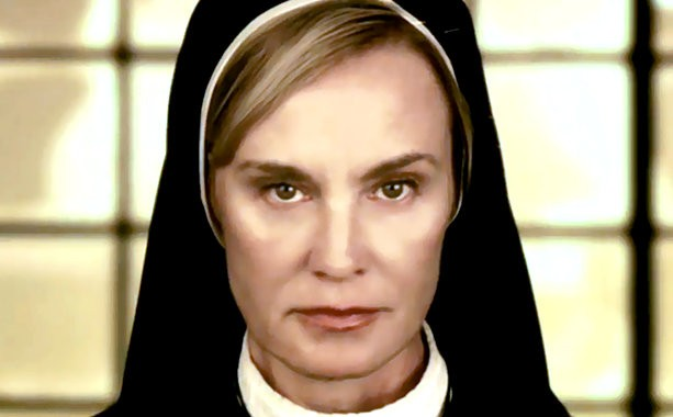 New 'American Horror Story: Asylum' Promo Sees Fear, Lust and Insanity