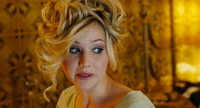 'American Hustle' First Full Trailer: Jennifer Lawrence Is Foul-Mouthed Mother