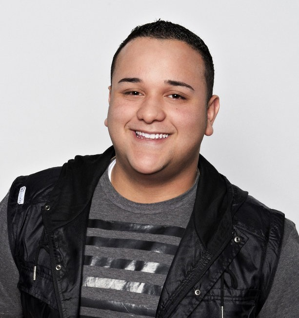 'American Idol' Results: The First Eliminated Singer Is Jeremy Rosado
