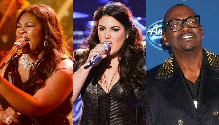 'American Idol' Unveils Shocking Top 2, Randy Jackson Confirms Exit