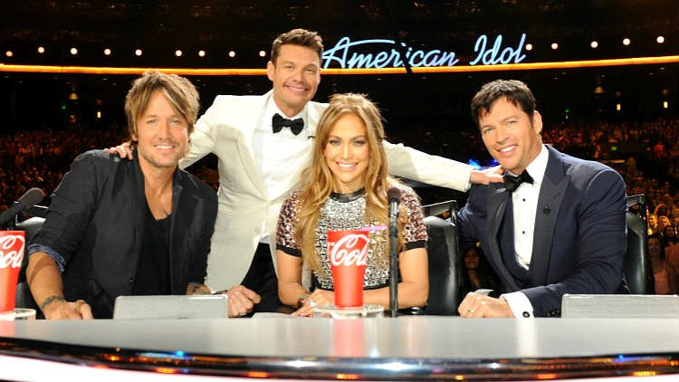 'American Idol' Will Focus More on Finding Breakout Talent Rather Than the Judges