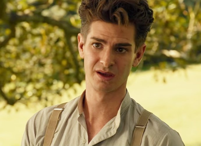 Andrew Garfield Is World War II Hero in First 'Hacksaw Ridge' Trailer Andrew Garfield
