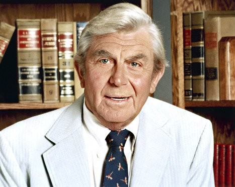 Andy Griffith Died of Heart Attack According to His Death Certificate
