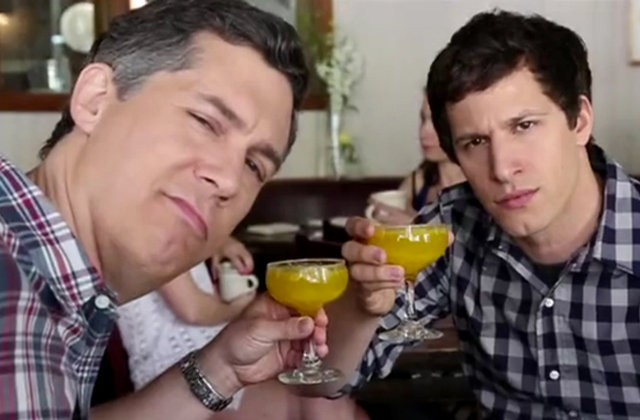 Video: Andy Samberg Hints at His 'SNL' Exit in 'Lazy Sunday 2'