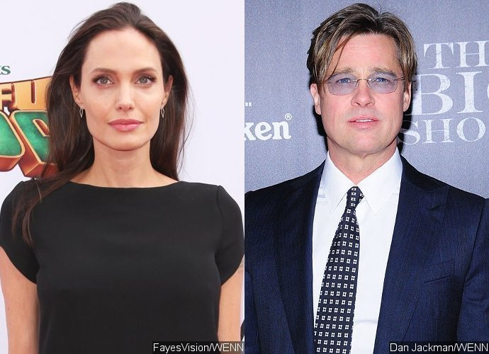 Angelina Jolie Already 'Misses' Brad Pitt, Is Having 'Second Thoughts' About Divorce