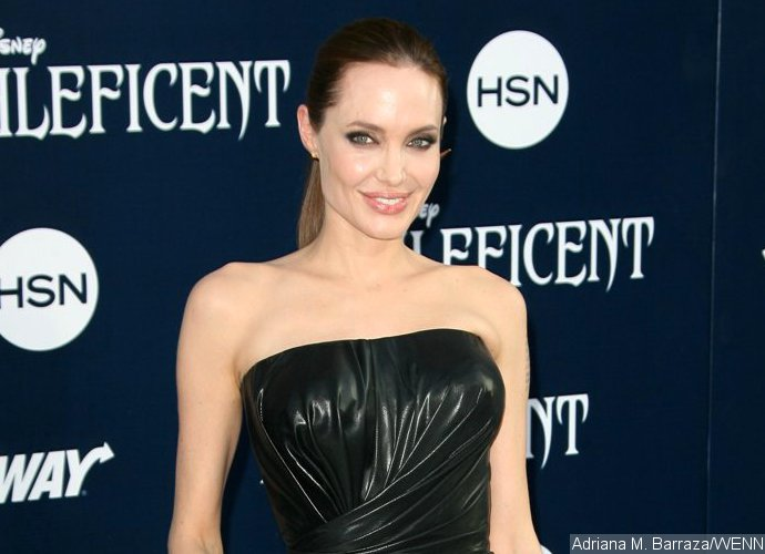 Angelina Jolie 'Determined' to Find Love Amid Rumor of Brad Pitt New Fling