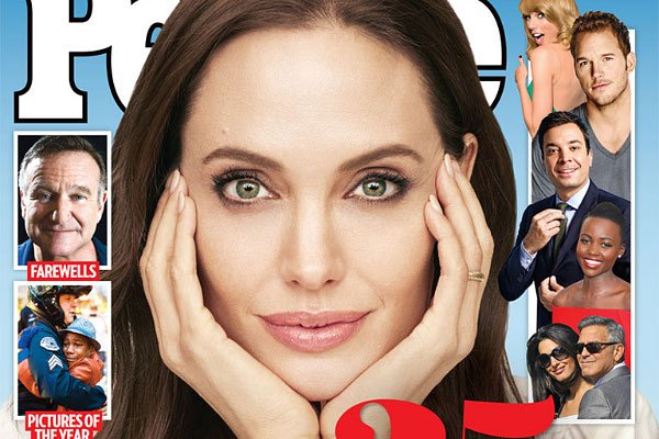 Angelina Jolie: I Don't Plan to Have More Kids, But 'Something Could Change Tomorrow'