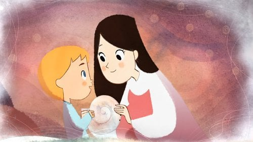 Animated Movie 'Song of the Sea' Releases First Teaser Trailer