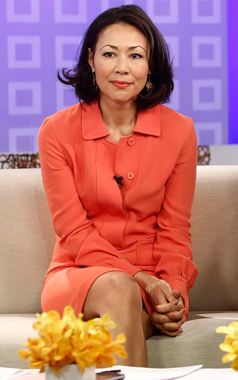 Ann Curry's Fans Launch Petition to Keep Her on 'Today'