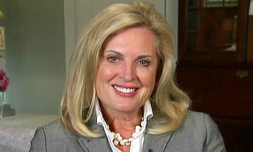 Ann Romney to Guest Host 'Good Morning America' on October 10