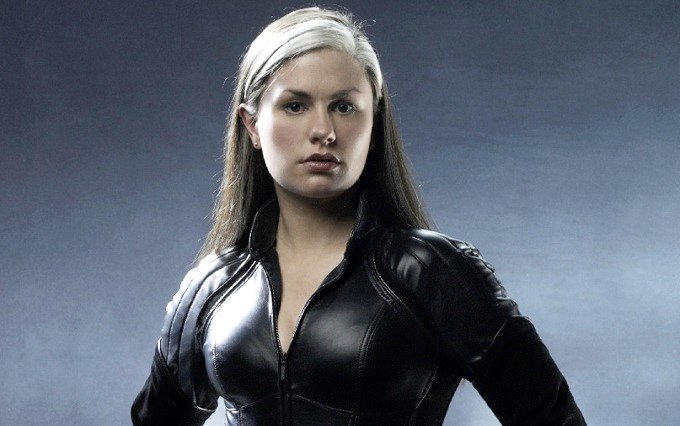 Anna Paquin's Rogue Scene Cut From 'X-Men: Days of Future ...