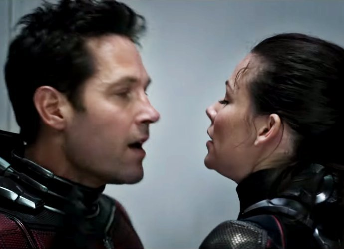 First 'Ant-Man and the Wasp' Trailer Sees Hank and Hope on the Run, Debuts the Ghost
