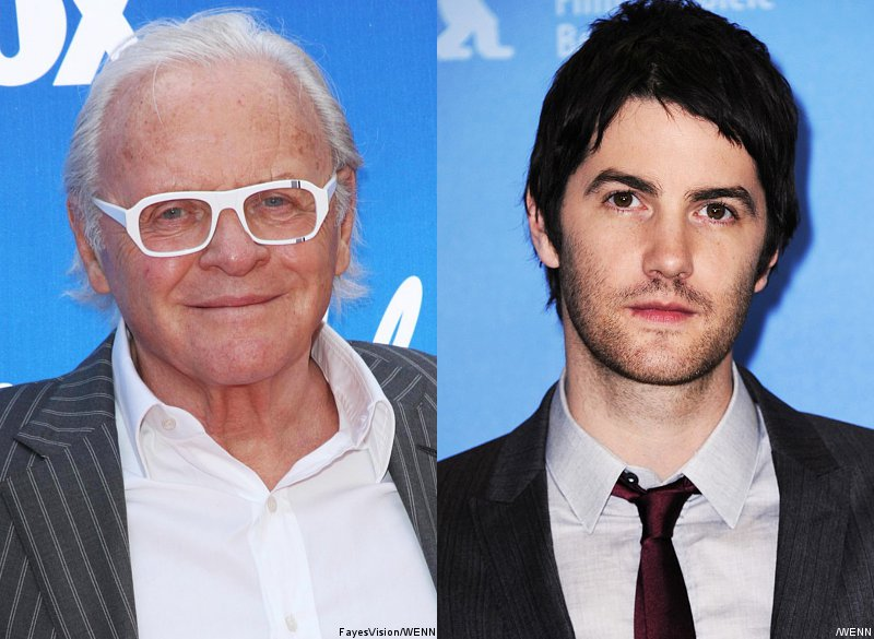 Anthony Hopkins and Jim Sturgess Tapped for 'Kidnapping Freddy Heineken'