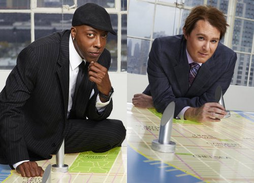 Arsenio Hall Wins Over Clay Aiken in 'The Celebrity Apprentice' Season Finale
