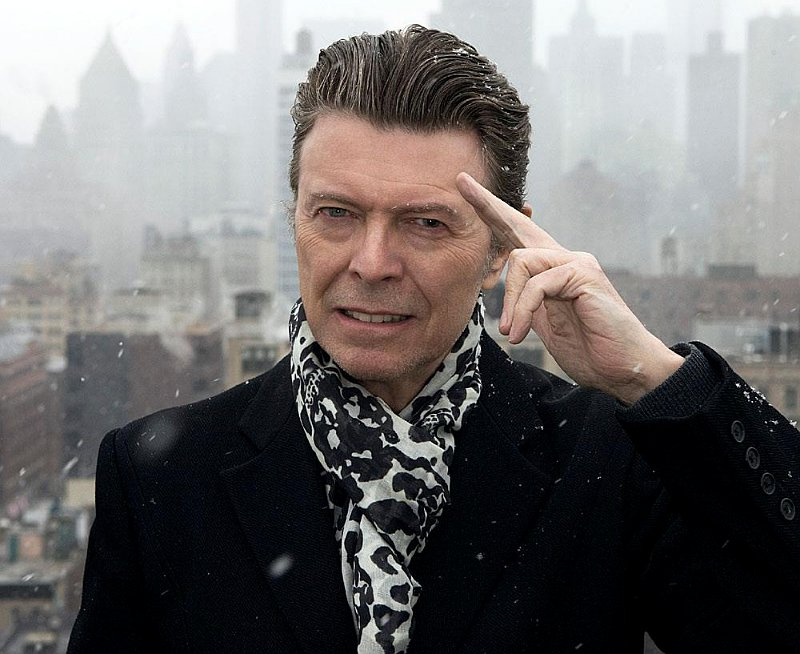 Artist of the Week: David Bowie
