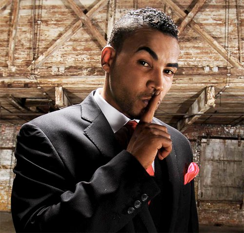 Artist of the Week: Don Omar