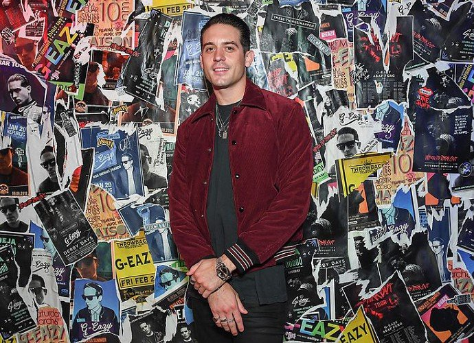 Artist of the Week: G-Eazy