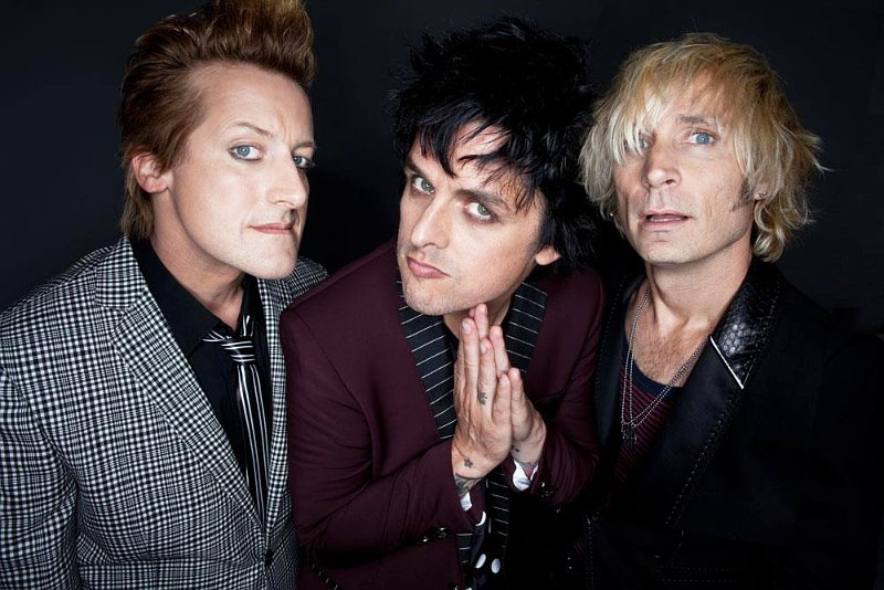 Artist of the Week: Green Day