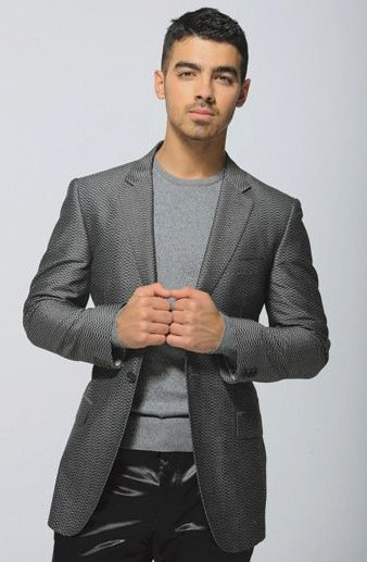 Artist of the Week: Joe Jonas