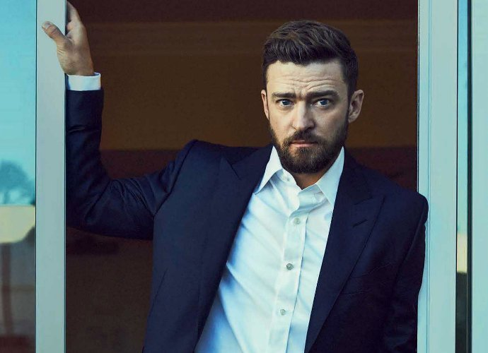 Artist of the Week: Justin Timberlake