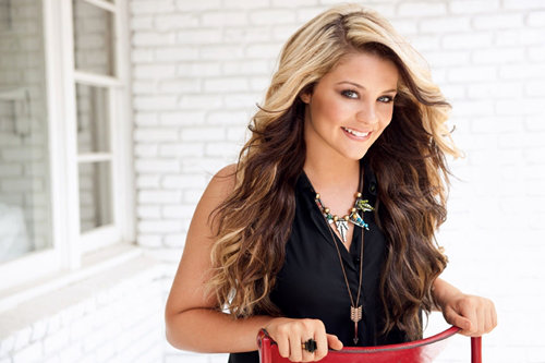 Artist of the Week: Lauren Alaina