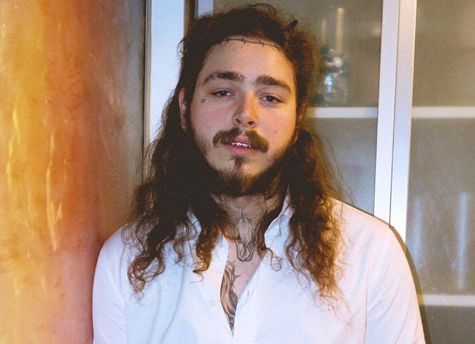 Artist of the Week: Post Malone