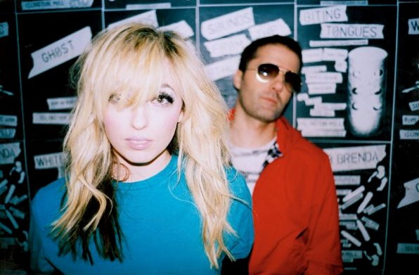 Artist of the Week: The Ting Tings