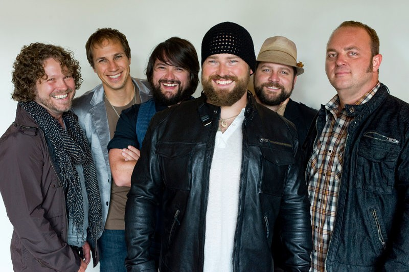 Artist of the Week: Zac Brown Band
