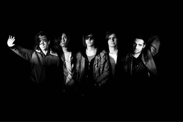 Artist of the Week: The Strokes