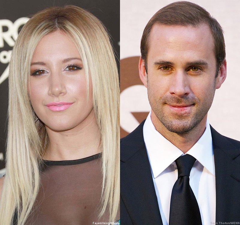 Ashley Tisdale Joins 'Sons of Anarchy', Joseph Fiennes Could Be in 'American Horror Story'