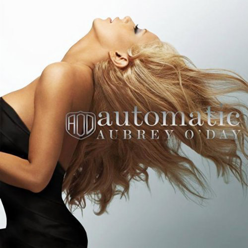 Aubrey O'Day's Official Solo Debut Single Released