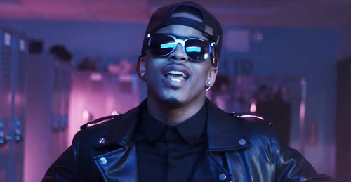 August Alsina Premieres 'Get Ya Money' Video Ft. Fabolous