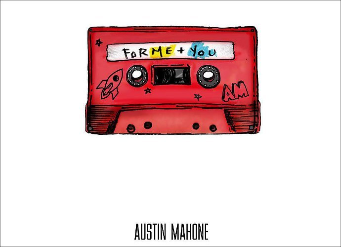 Austin Mahone Releases 'ForMe+You' Mixtape