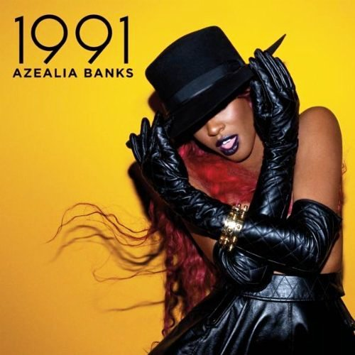 Azealia Banks Releases Music Video for '1991'