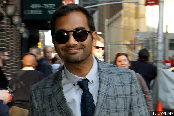Aziz Ansari's New Comedy Series Picked Up by Netflix