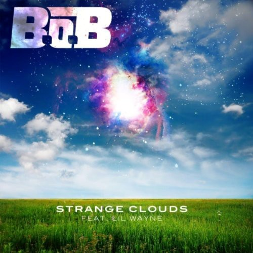 Bob Strange Clouds Ft Lil Wayne