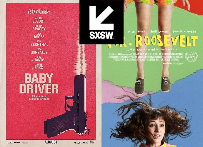 'Baby Driver' and 'Mr. Roosevelt' Nab Audience Award at SXSW