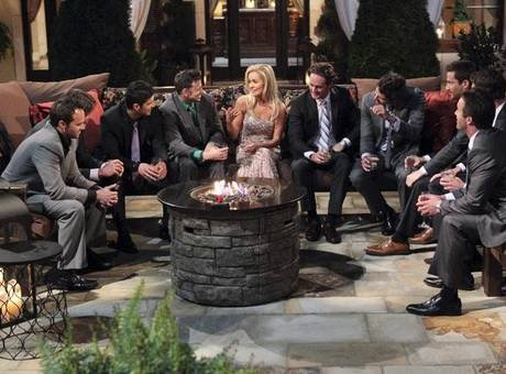 'Bachelorette' Premiere: Emily Gives First Impression Rose to a Single Father