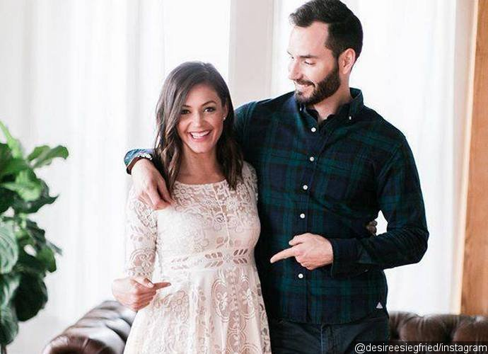 Former Bachelorette Desiree Hartsock Is Pregnant With Baby No. 1